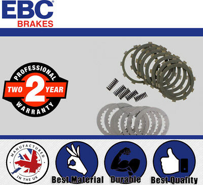 EBC Clutch Kit Aramid for Honda NTV