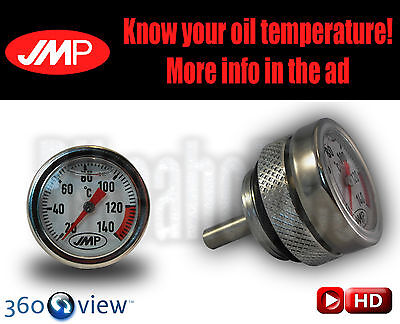 JMP Oil temperature gauge - Yamaha XJR 1300 SP 2000