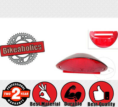JMP Tail/Rear Light for MBK Scooters