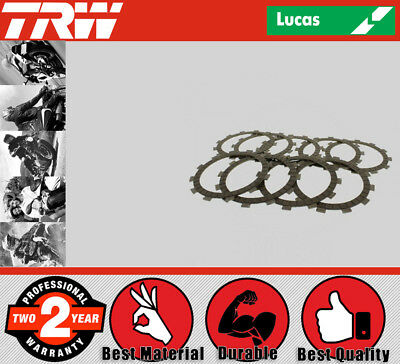 TRW Clutch Plate Fibres for Yamaha TDM