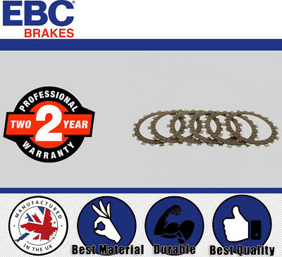 EBC Clutch Plate Set for Yamaha YZ