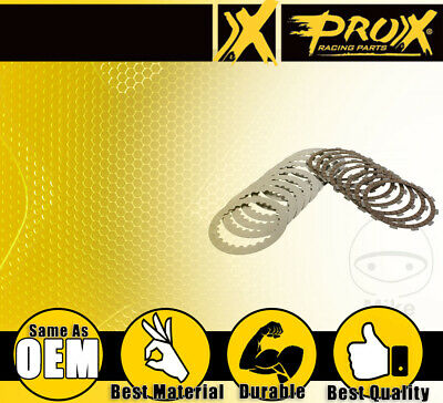 """Prox Clutch Repair Kit inc Friction, Steel plates + Springs for Husaberg"""