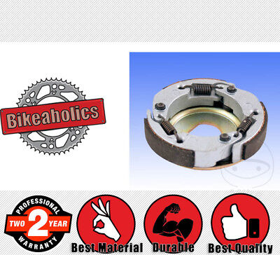 Centrifugal Clutch - 107 mm for MBK Scooters