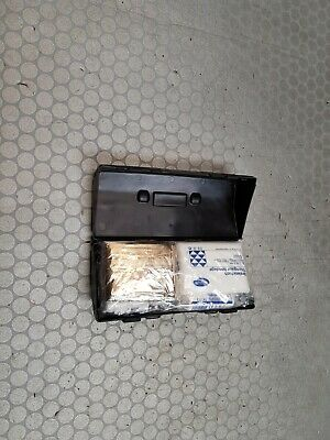 Mercedes S Class W220 First Aid Kit A2208600150