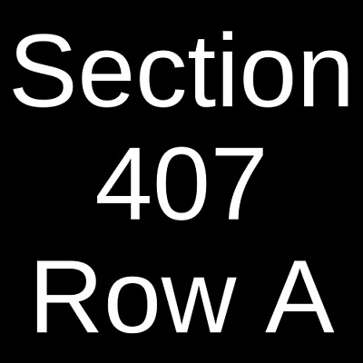 3 Tickets Lady Gaga - Enigma 5/2/20 Park Theater at Park MGM Las Vegas, NV