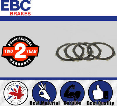 EBC Clutch Plate Set Carbon for Yamaha XV