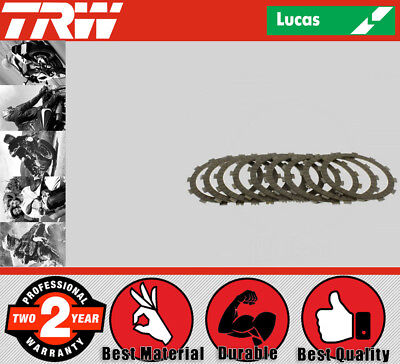 TRW Clutch Plate Fibres for Yamaha MT-09
