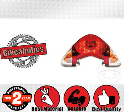 Tail Light Lens for Yamaha Scooters