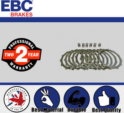 EBC Street Racer Clutch Aramid for Suzuki GSX