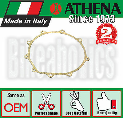 Best Quality Clutch Cover Gasket- Honda ST 1100 Pan European  - 2001