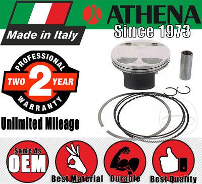 Athena Piston Kit - 95.97 mm - B - Forged for Kawasaki KLX
