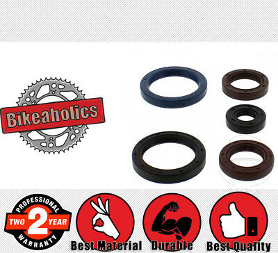 Athena Engine Oil Seal Kit for Piaggio Scooters