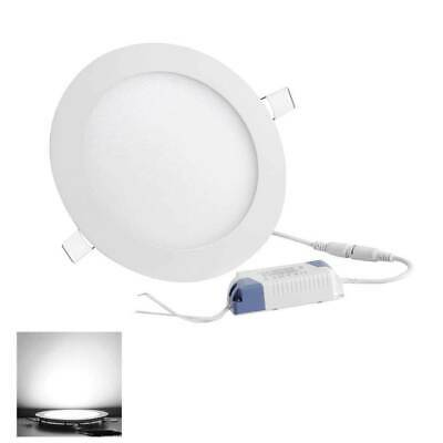 High Quality 3W 12W LED Recessed Ceiling Panel Down Lights Bulb Slim Lamp