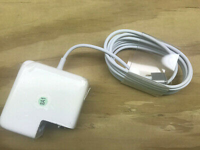 New 45W AC Power Adapter Charger MacBook Air Magsafe 2