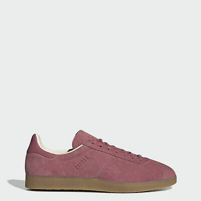 adidas Originals Gazelle Shoes Men Trainers Pink Lifestyle BD7489
