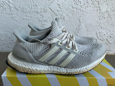 281a2a14d34 ADIDAS ULTRA BOOST 4.0 Chalk/Pearl/White/Royal/Blue DS Authentic ...
