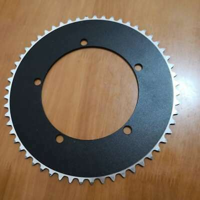 """BCD130 Fixed Gear 1/8"""" Bicycle Chainring Single Speed Road Track Bike Chainwheel"""