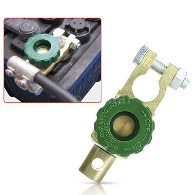Auto New Truck Parts Kill Cut-off Disconnect Car Battery Switch Terminal Link