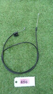 Brake Stop 81000625//0 SEE LIST 21-003 LAWN KING MOWERS OPC Cable CHAMPION