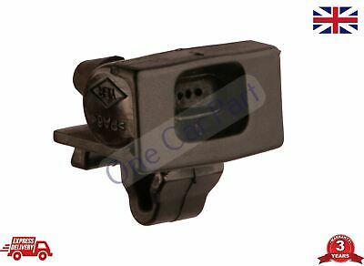 Front Windscreen Wiper Washer Jet Nozzle Renault Master III Opel Movano B 2010-