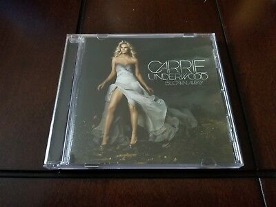 Carrie Underwood Blown Away Complete CD Mint **Inv02401**