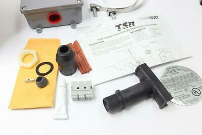 Easyheat Power End Connection Kit, Tsrp3