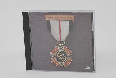 ELO's Greatest Hits by Electric Light Orchestra (CD, Jul-1986, CBS Records)