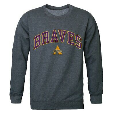 Alcorn State University Braves ASU NCAA College Campus Hoodie Sweatshirt S M L XL 2XL