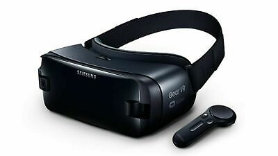 Samsung SM-R325 Gear VR with Controller Headset - Orchid Gray