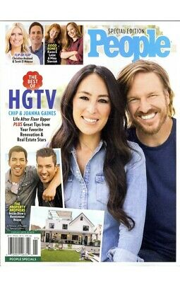 CLEARANCE!  People Special Edition The Best of HGTV (2019)