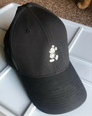 Nike Legacy 91 Dri Fit Disney Parks Mickey Mouse Embroidered baseball hat