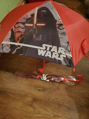 star wars umbrella kylo ren