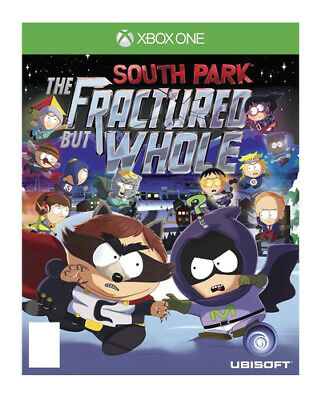 South Park: The Fractured but Whole (Microsoft Xbox One)