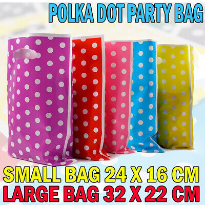 CANDY GIFT PARTY BAG BAGS SWEET FAVOUR BUFFET GIFT SHOP PARTY Small Medium Large