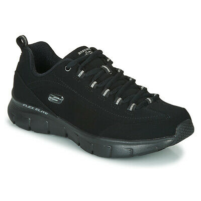 Sneakers   Scarpe donna Skechers  SYNERGY 3.0 Nero  15129477