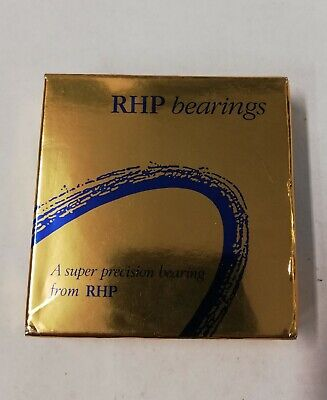 Rhp- Bsb025062Duhp3 - Bearings