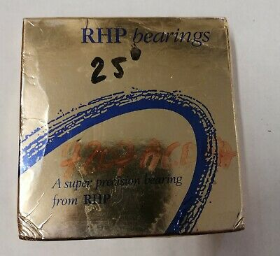 Rhp- 7207Etdulp4 - Bearings