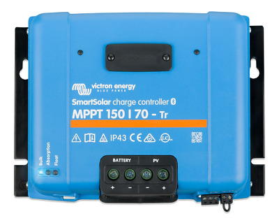 Victron Energy SmartSolar MPPT 150/70 Solar charge controller