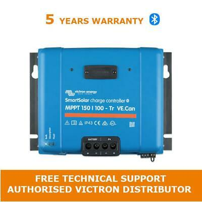Victron Energy SmartSolar MPPT 150/100 Solar charge controller