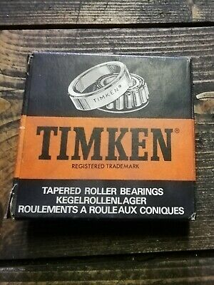 Timken - 32010X - Bearings