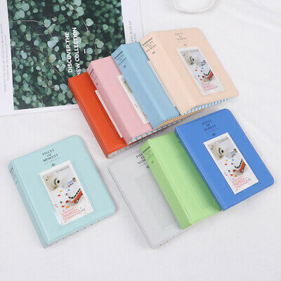 Album Organizer Instant Picture Case For Polaroid Photo Film Instax Film Size