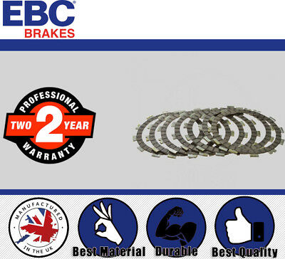 EBC Clutch Plate Set for Suzuki GS