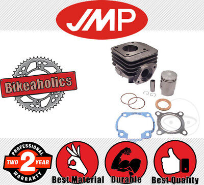 JMT Cylinder - 50 cc - Cast Iron for Kymco Scooters