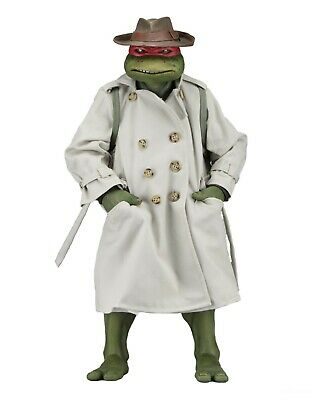 Teenage Mutant Ninja Turtles - 1/4 Scale Action Figure - Disguised Raphael NECA