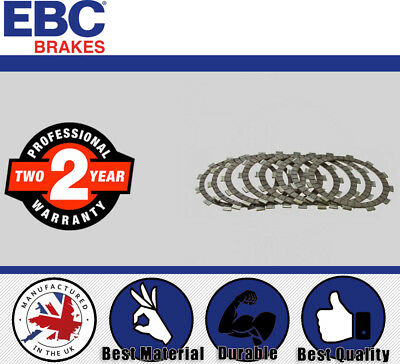 EBC Clutch Plate Set for Yamaha YFM