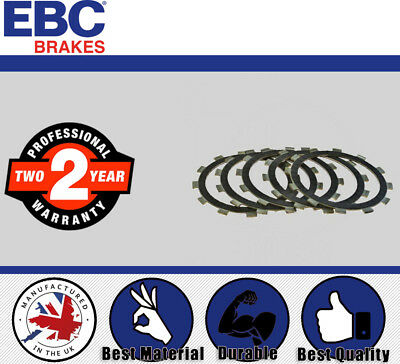 EBC Clutch Plate Set Carbon for Sachs Motorcycles