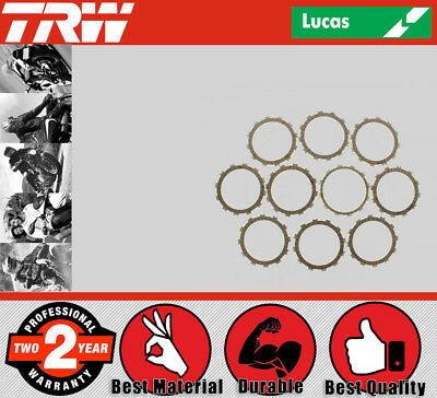 TRW Clutch Plate Fibres for BMW Motorcycles