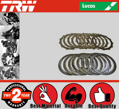 TRW Clutch Fibre & Steel Plates for Ducati Supersport
