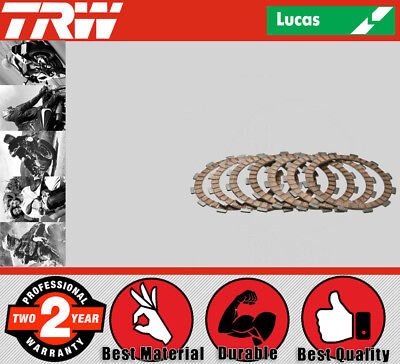 TRW Clutch Plate Fibres for Husqvarna CR