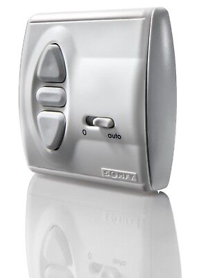 Somfy centralis uno rts + claws 1810217A (neuf)